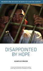 Disappointed by Hope