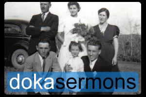 Sermons by Kal Doka